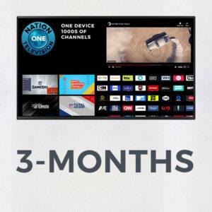 Live TV Access - 3-Month